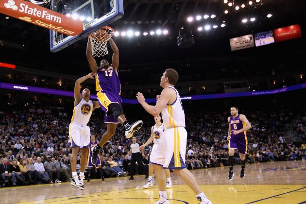 Why Andrew Bynum's Emergence Will Lead Lakers to NBA Title