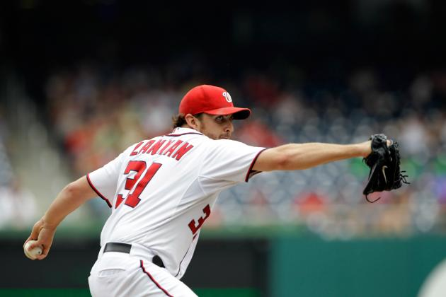 MLB Trade Rumors: John Lannan Drawing Interest from Chicago Cubs