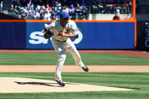 Mets Make Statement with Opening Day Victory Against Atlanta
