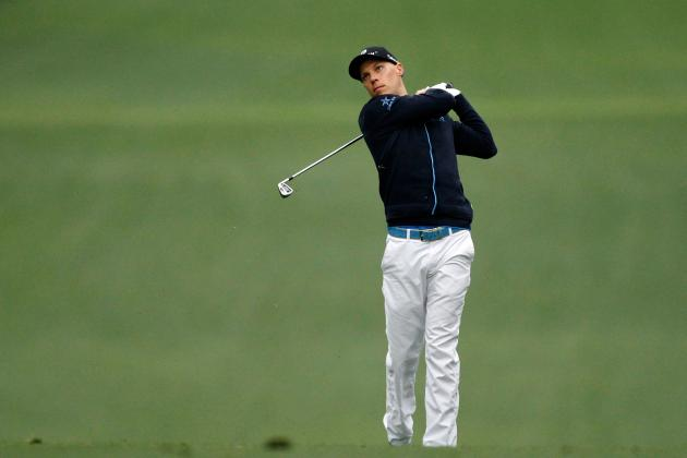 Masters 2012: Fred Couples and Others Who Will Fade Away During Weekend
