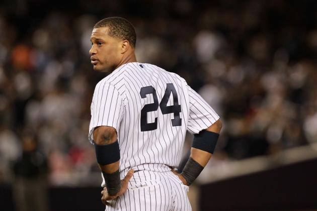 New York Yankees: Robinson Cano Already the Favorite for the AL MVP