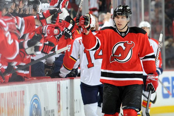 NHL Playoffs 2012: New Jersey Devils Face Most Favorable First-Round Matchup