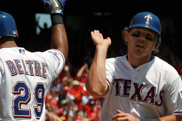 Rapid Reaction: Rangers 3, White Sox 2