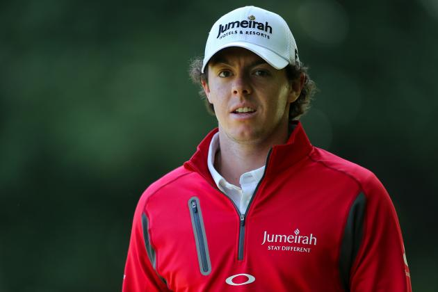 Masters 2012: Contenders Who Won't Waver in Pursuit of Green Jacket