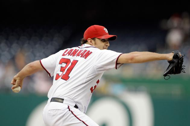 MLB Trade Buzz: Nationals Dealing John Lannan to Cubs Makes Total Sense