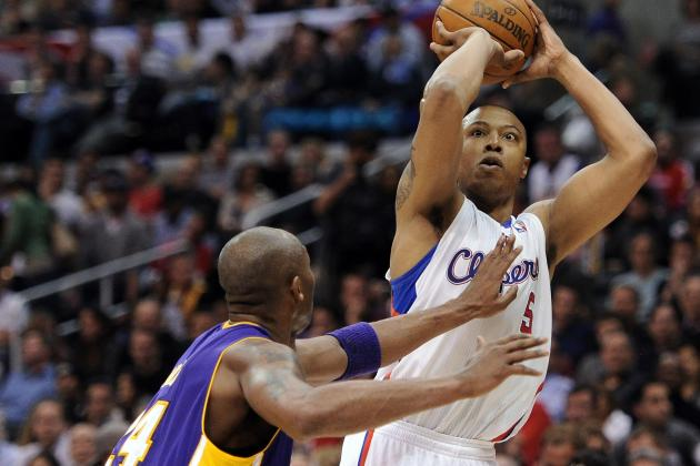 Caron Butler's Stronger Service Will Leave the LA Clippers Tougher Than the Rest