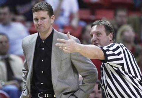 EIU Hires Jay Spoonhour as Head Coach