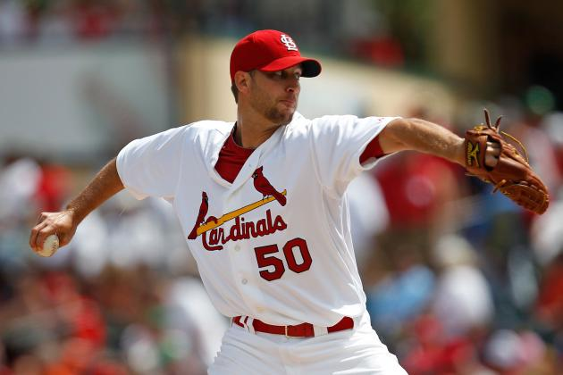 St. Louis Cardinals: Previewing the Weekend Series in Milwaukee