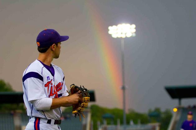 Clemson Baseball: Tigers Weather Storm from Miami Hurricanes