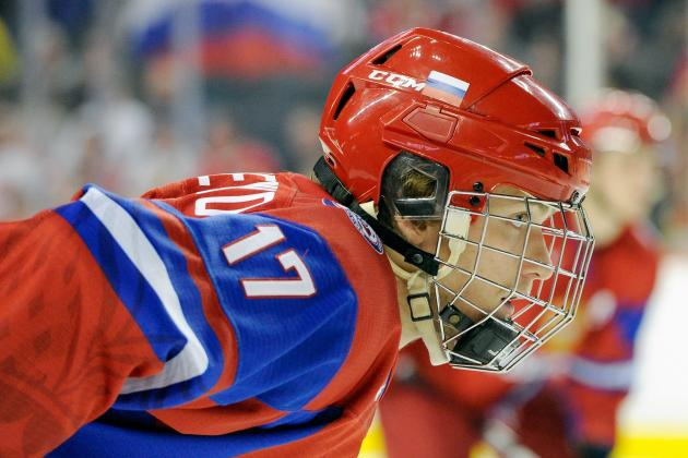 NHL Draft Lottery: The Montreal Canadiens Need the Second Pick