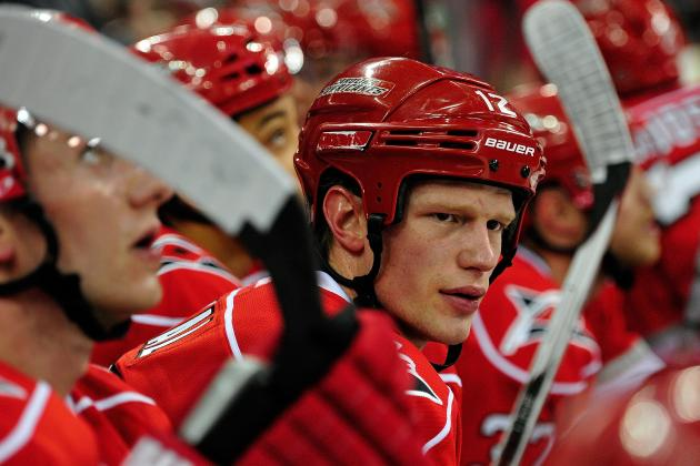 Carolina Hurricanes: Offseason Changes Needed to Contend in 2012-2013