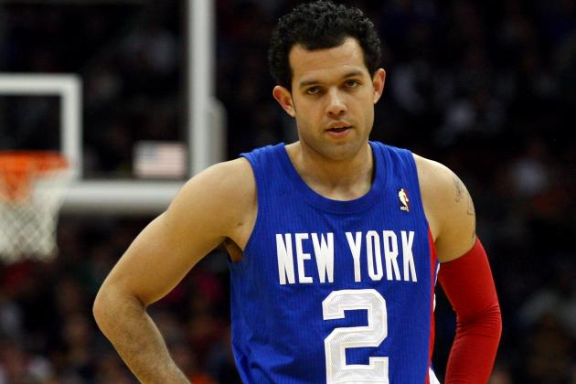 Shelden Williams Probable to Return to Nets, but Jordan Farmar Lost for Season
