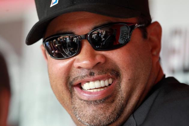 Ozzie Guillen Claims He Gets Drunk Every Night on the Road