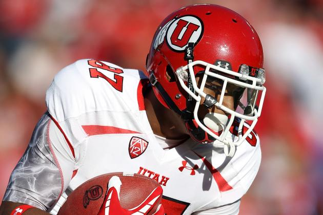 Pac-12 Football: Utah Opens Up 2014 Schedule and a Potential Big Ten Game