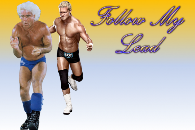 WWE: Why Ric Flair Should Return to Mentor Dolph Ziggler