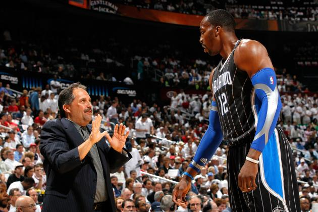 Why the Orlando Magic May Regret Not Dealing Dwight Howard at the Trade Deadline