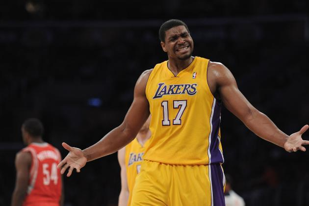 Los Angeles Lakers: Kobe Bryant Must Take Responsibility to Tame Andrew Bynum