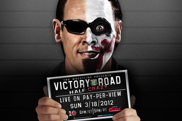 TNA Victory Road Posts Terrible Buyrate; What Can They Do to Get More Viewers?