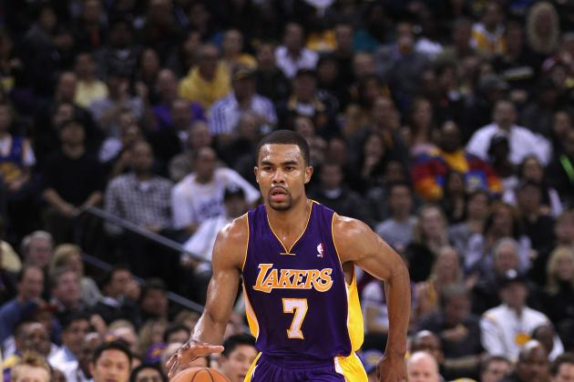 Ramon Sessions vs. Deron Williams: Are the Lakers a Better Team with Sessions?