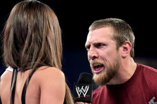 WWE Smackdown Likes and Dislikes: Daniel Bryan Shines Again