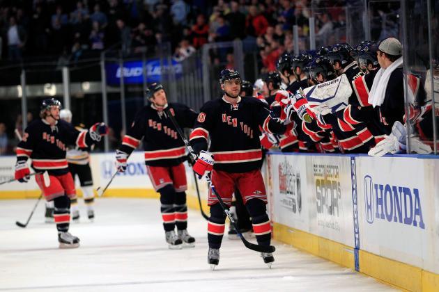 New York Rangers: Exacting Playoff Revenge on Washington Capitals Would Be Ideal