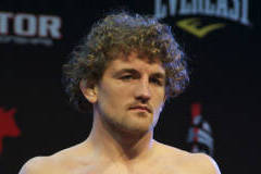 Bellator 64 Results: Ben Askren Was Right to Fire Back at Displeased Fans