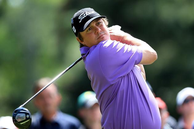 2012 Masters Champion: Can Previous Masters Results Predict This Year's Champ?