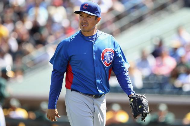 Cubs Add Lopez to Bullpen, Outright INF Valbuena