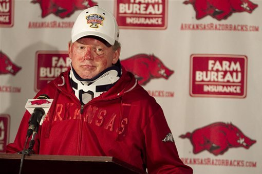 Bobby Petrino: Jessica Dorrell Fiasco is Last Straw for Coaching Career