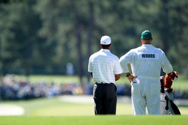Tiger Woods: Scores, Analysis and Twitter Reaction to Round 3 Performance