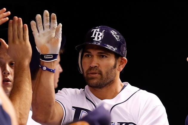 Why Texas Rangers Should Sign Johnny Damon Right Now