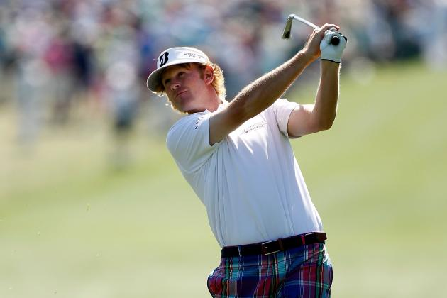 Masters 2012 Leaderboard: Saturday Stars Who Will Fade on Sunday