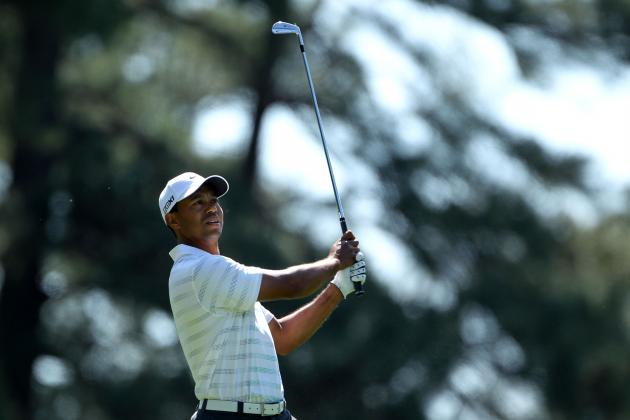 Tiger Woods Masters: He Must Focus on Mental Game in Final Round