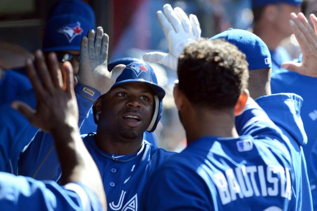 Blue Jays vs. Indians: Toronto Scores 4 Runs in 12th, Wins 7-4 in Cleveland