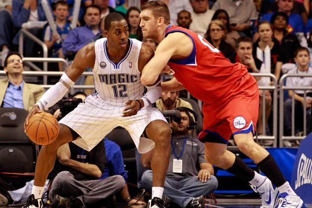 Orlando Magic vs. Philadelphia 76ers: Live Blog, Analysis & More