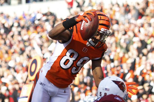 2012 NFL Free Agents: Jerome Simpson and Players with Complex Signing Situations