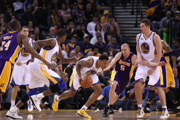 Golden State Warriors: Inching Closer to Losing Rest of Their Games