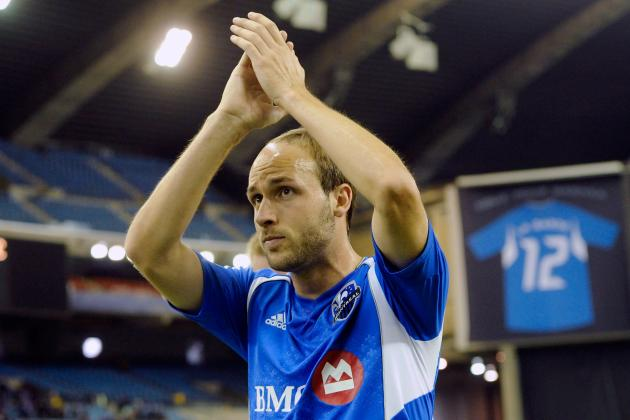 Montreal Impact Get Their First MLS Win Against Toronto FC