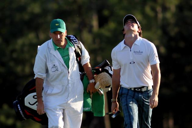 Rory McIlroy: Why 2012 Masters Was His Most Disappointing Major Yet