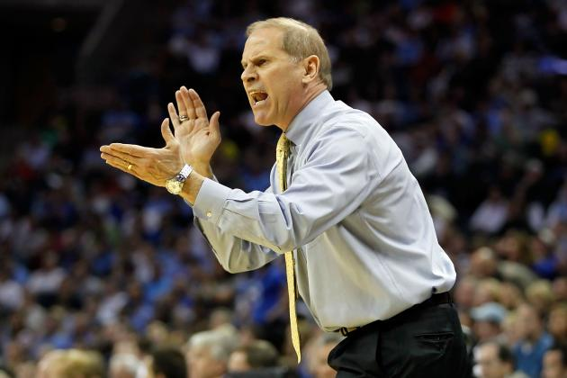 Michigan Adds Point Guard Spike Albrecht to Star-Studded 2012 Class