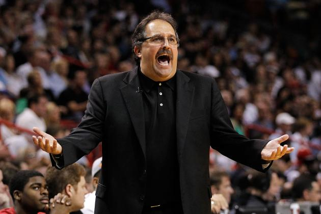 Orlando Magic Must Shoot Down Stan Van Gundy's Desire to Remain with Team