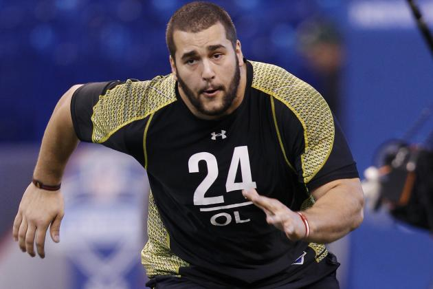 2012 NFL Mock Draft: Will Minnesota Vikings Pass on Kalil for Claiborne?