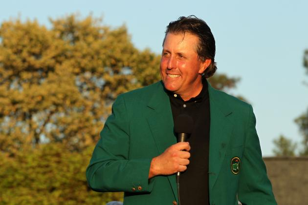 Masters 2012: Bold Predictions for Final Round at Augusta