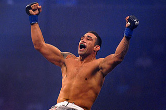 UFC 146: Fabricio Werdum the Only Legitimate Option to Replace Alistair Overeem