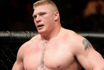 WWE News: Brock Lesnar's First Pay-Per-View in 8 Years