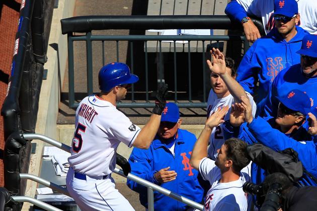 New York Mets Talk: 2-0 Is a Nice Start, but a Long Season Still Awaits