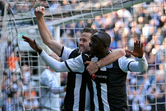Newcastle United Odds-on Favorites for European Football: As They Need to Be
