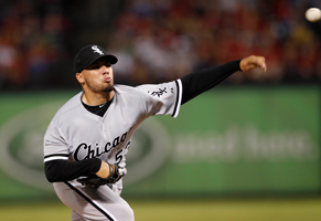 Hector Santiago Is Your New White Sox Closer