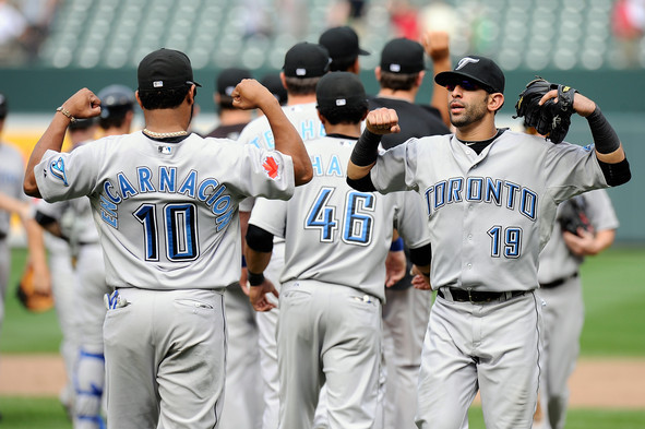 Can the Blue Jays Live Up to the Hype?