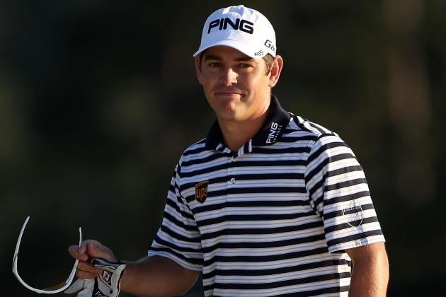 Masters 2012: Why Louis Oosthuizen Is a Serious Contender
